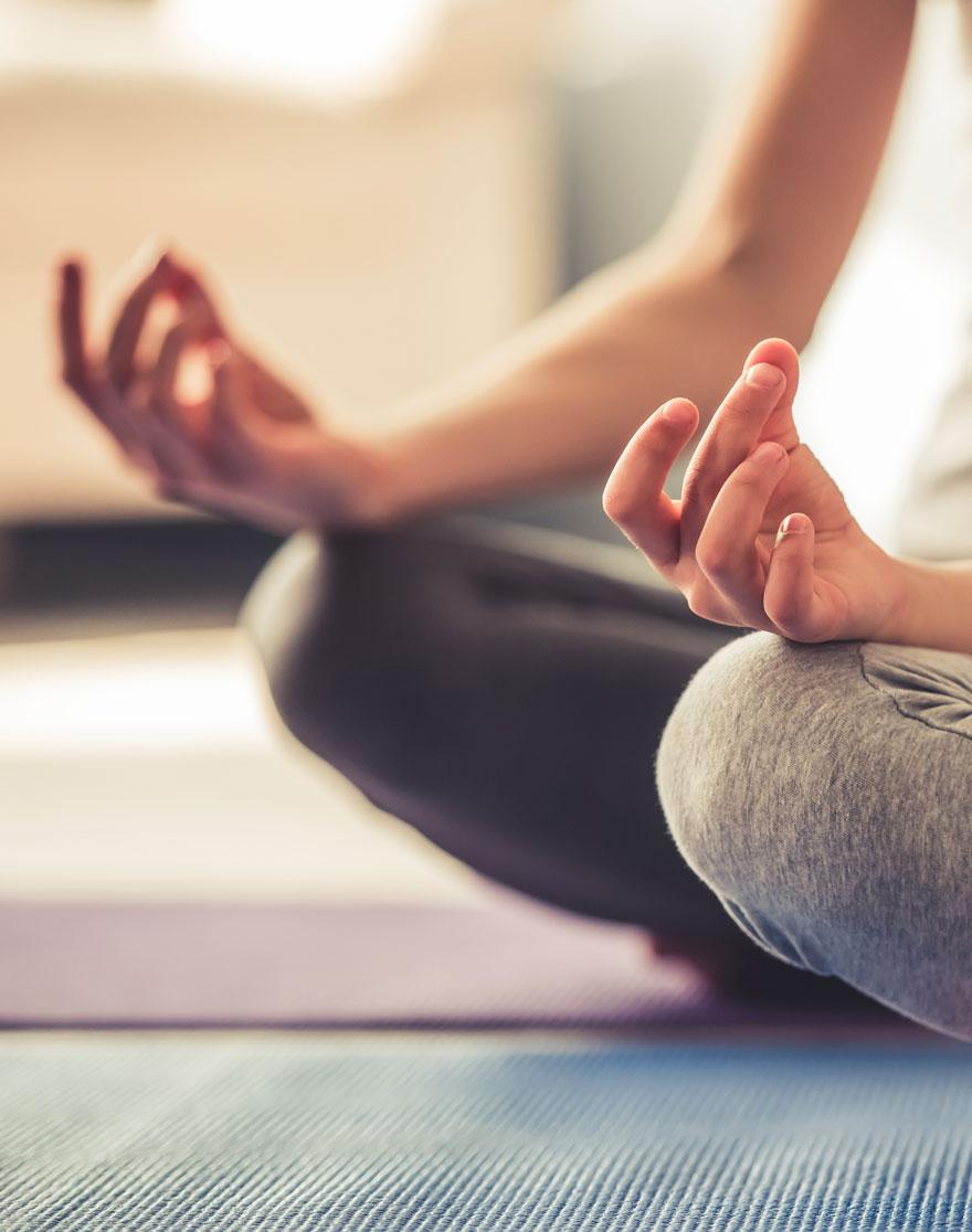 Yoga Vinyasa Pau